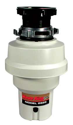 Waste King Family 2625 - Food Waste Disposer