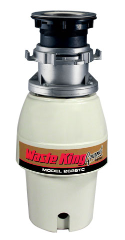 Waste King Batch Boy 2625TC - Waste Disposer