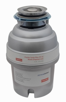 Franke Turbo Plus TP-75 Food Waste Disposer