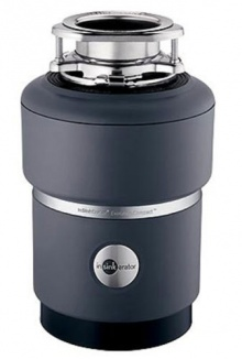 ISE Evolution E100 Waste Disposer + Batch Feed Control Kit
