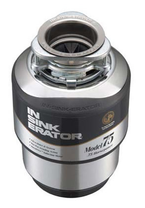 In Sink Erator - ISE 75 - Waste Disposer