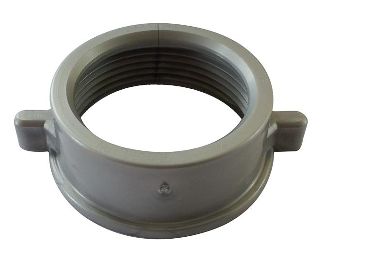 Lira Replacement Nut Grey For Spazio Plumbing Kit 1 5 Quot