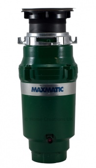 Maxmatic Micro Food Waste Disposer