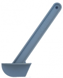 Tweeny Spatula (Grey)