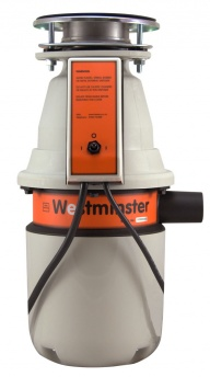 Tweeny Westminster Food Waste Disposer