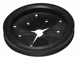 Replacement Splash Guard (Rubber) for Waste Disposers