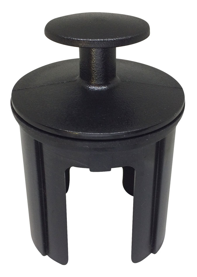 Stopper for Batch Feed (WasteMaid/WasteKing/Commander)