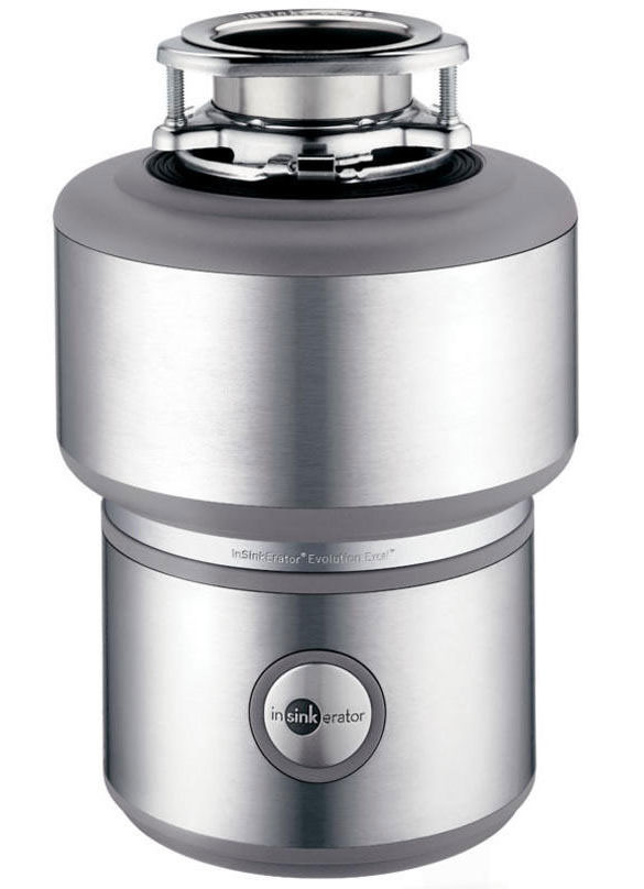 ISE (In Sink Erator) Evolution E200 Food Waste Disposer