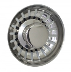 LIRA Basket Strainer Plug (with Larger Handle)