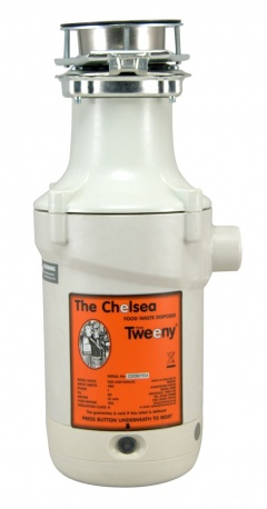 Tweeny Chelsea Food Waste Disposer