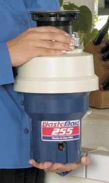 WasteMaid 255 - Food Waste Disposer
